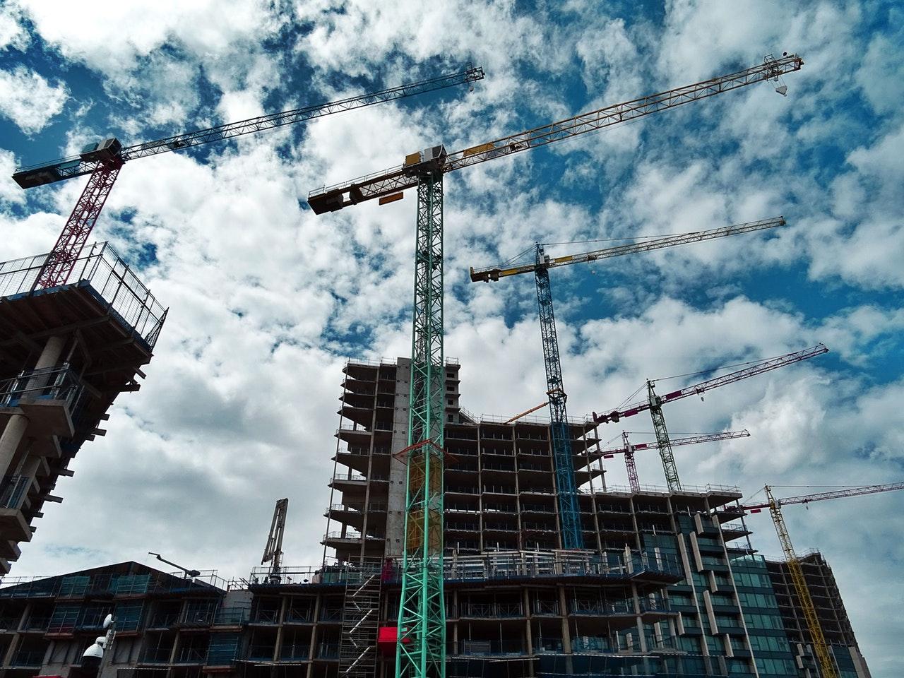 Immobilier : quand les BTP se préparent à la relance en dépit de la crise !