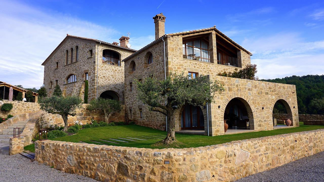 Les avantages d'acheter dans l'immobilier ancien